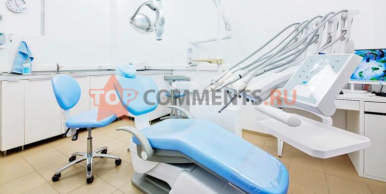 Стоматология Эль Сэм Мед